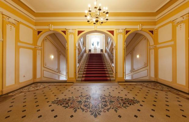 фотографии отеля Marienhof изображение №23