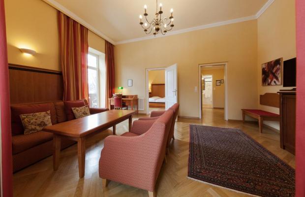фотографии отеля Marienhof изображение №11