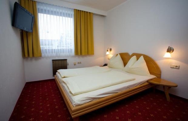 фотографии отеля Hotel Bellevue изображение №23