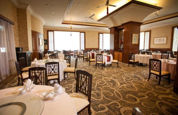 фотографии отеля Evergreen Laurel изображение №67