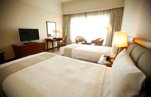 фотографии отеля Evergreen Laurel изображение №7