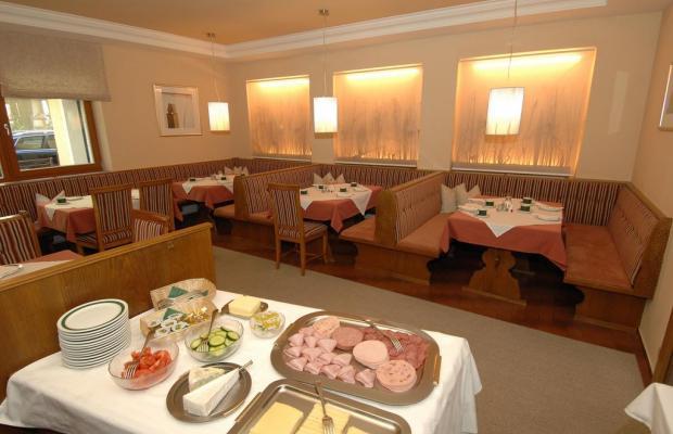 фото отеля Pension Hager изображение №25