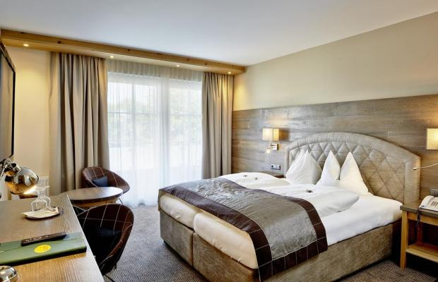 фото отеля Hotel Gabi (ex. Wohlfuhlhotel Gabi - Wals) изображение №25