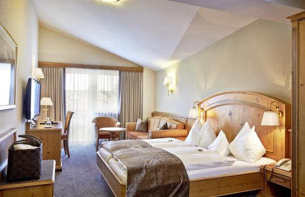 фото отеля Hotel Gabi (ex. Wohlfuhlhotel Gabi - Wals) изображение №21
