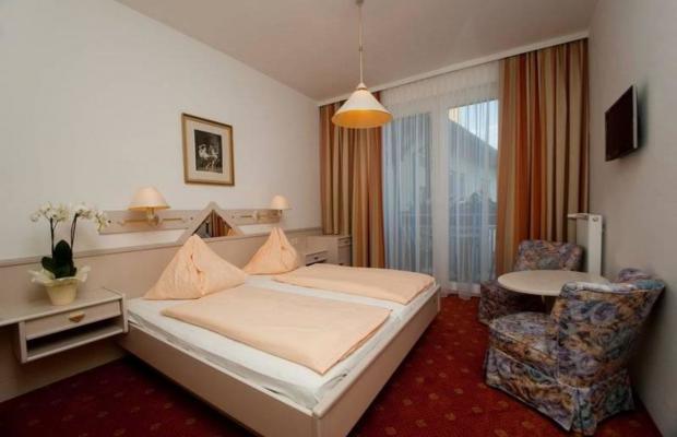 фотографии отеля Pension Ertl изображение №47