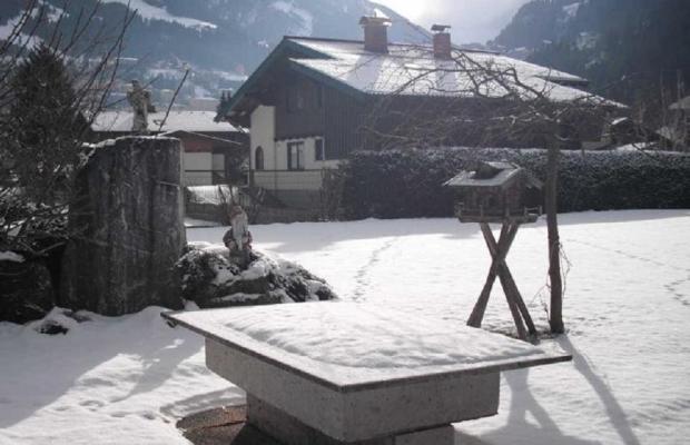 фото отеля Haus Christophorus изображение №1