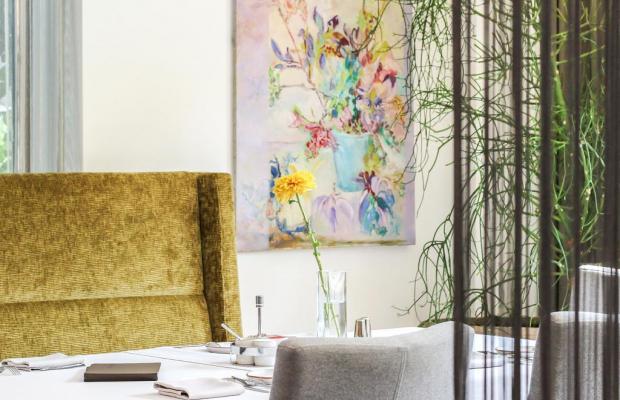 фото Hotel Restaurant Spa Rosengarten изображение №34