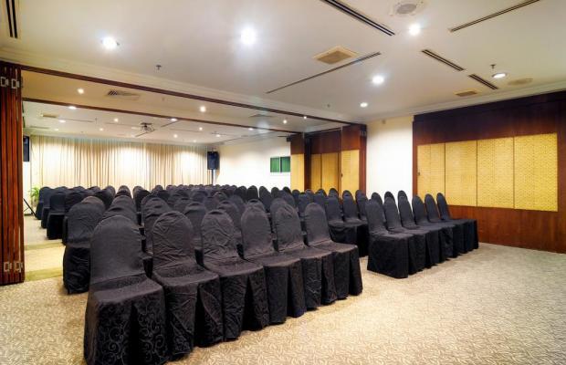 фото отеля Shangri-La Kota Kinabalu изображение №9