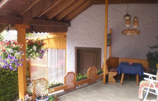 фотографии отеля Irmgard изображение №19
