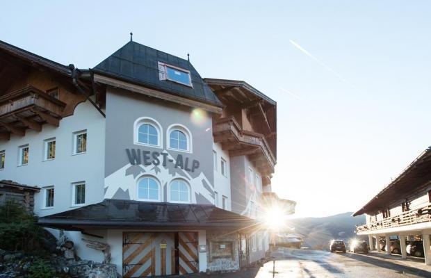 фото отеля West Alp (ех. Alpengasthof Hotel Sportalm & Schwaigeralm) изображение №29