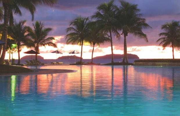 фото отеля Sutera Harbour Resort изображение №29