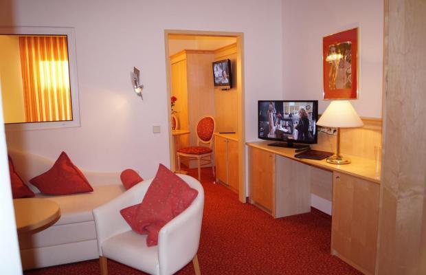 фото отеля Sonnenhugel изображение №25