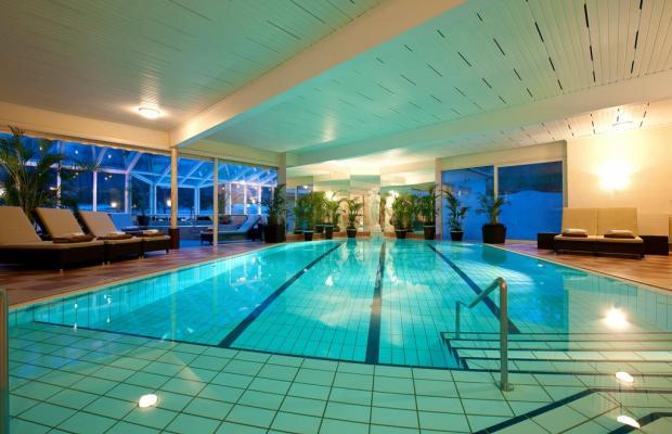 фотографии Astoria Garden - Thermenhotels Gastein (ex. Thermal Spa Astoria) изображение №4