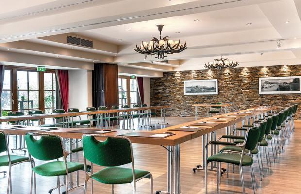фото отеля  Sheraton Fuschlsee-Salzburg Hotel Jagdhof (ex. Arabella Sheraton Hotel Jagdhof) изображение №17
