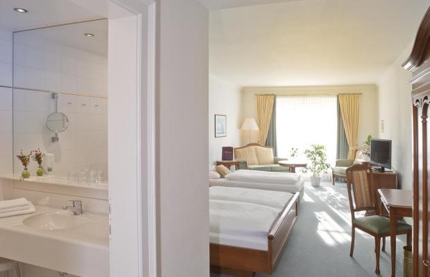 фотографии отеля Leitnerbraeu изображение №11
