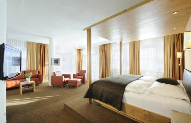 фотографии отеля Saalbacher Hof изображение №87