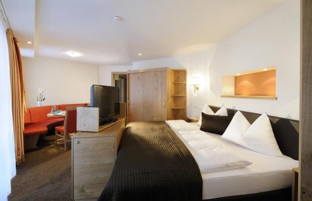 фото отеля Saalbacher Hof изображение №81