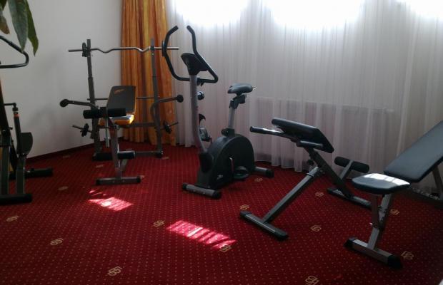 фотографии отеля EB Hotel Garni изображение №11