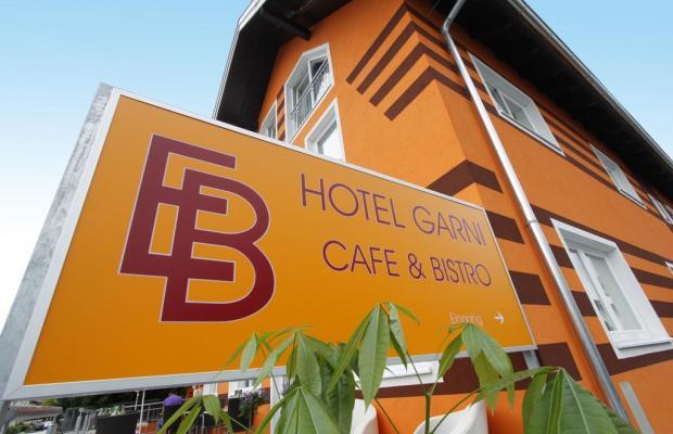 фото EB Hotel Garni изображение №10
