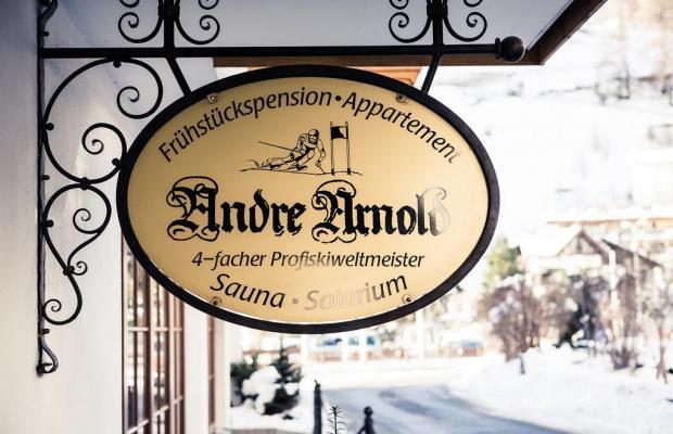 фото отеля Andre Arnold изображение №29