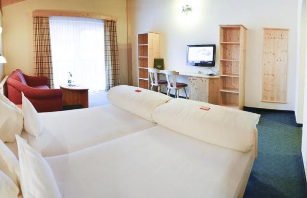 фото отеля Garni Alpenhof изображение №21