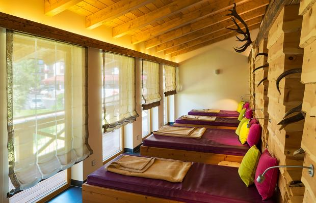 фотографии отеля Die Sonne изображение №7