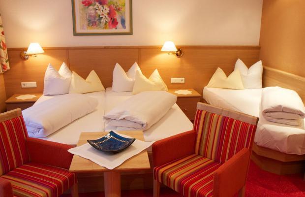фотографии отеля Garni Angela изображение №27