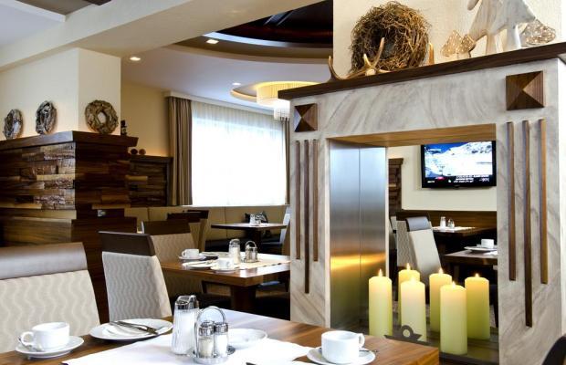 фото отеля Garni Astoria изображение №17