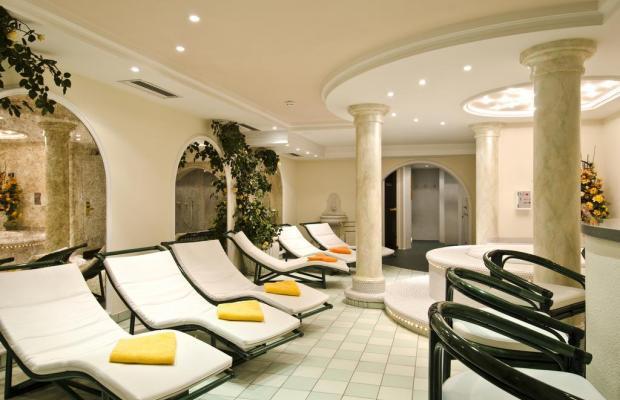 фотографии отеля Garni Astoria изображение №15