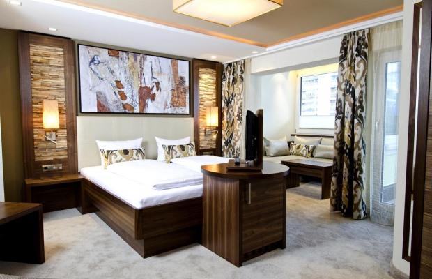 фотографии отеля Garni Astoria изображение №11