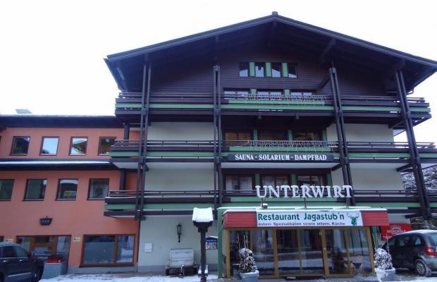 фото отеля Unterwirt изображение №17