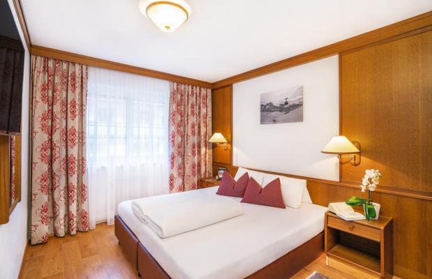 фотографии отеля Garni Chasa Sulai изображение №3