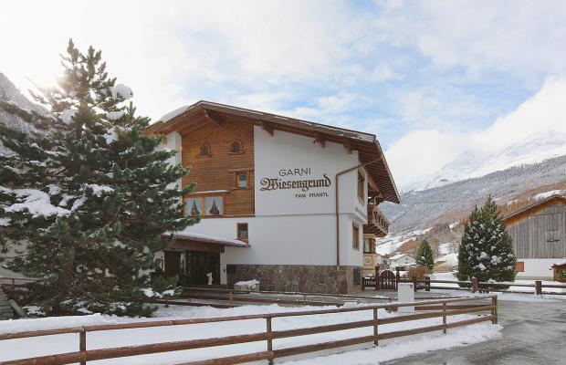 фото отеля Weisengrund изображение №1