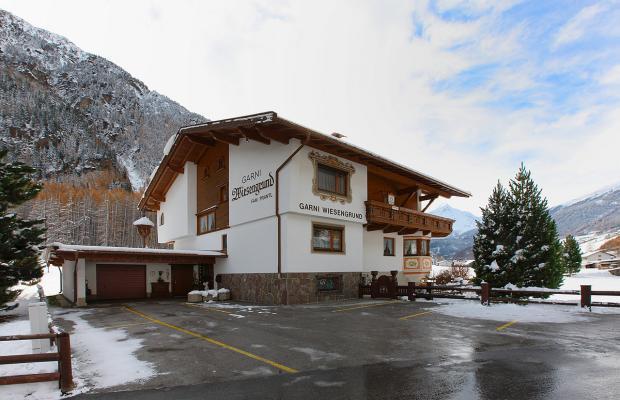 фотографии отеля Weisengrund изображение №3