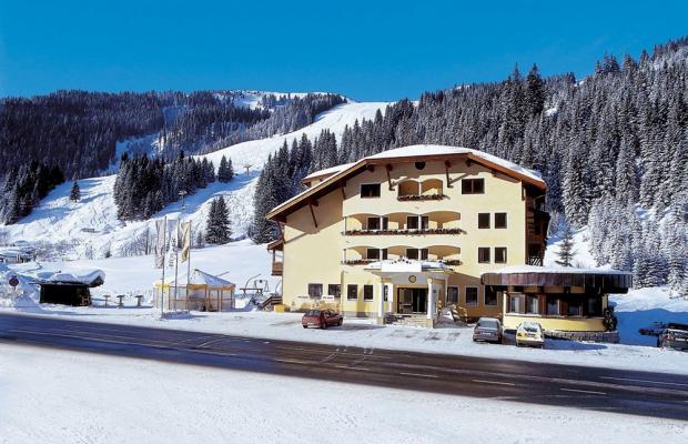 фото отеля Berghotel Holzer изображение №1