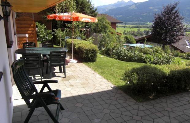 фото отеля Landhaus Kitzblick изображение №37