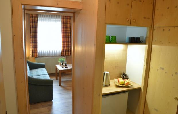 фотографии Landhaus Kitzblick изображение №28