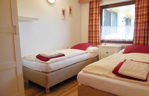 фотографии отеля Landhaus Kitzblick изображение №27