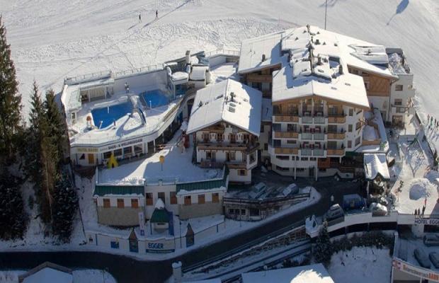 фото отеля Hotel Egger изображение №1