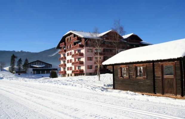 фото отеля  Vitalhotel Gosau изображение №17