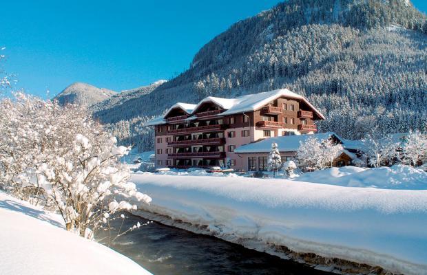 фото отеля  Vitalhotel Gosau изображение №1
