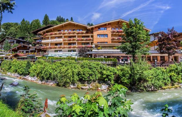 фотографии отеля Hotel Salzburg изображение №23