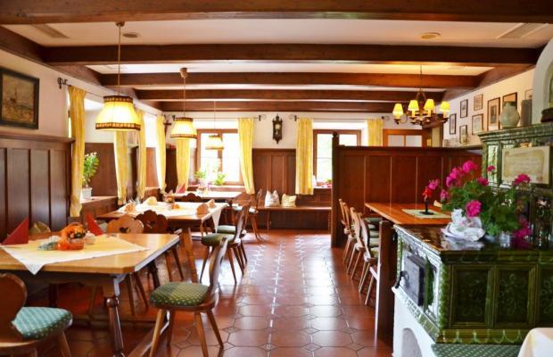 фотографии отеля Seehotel Huber изображение №19