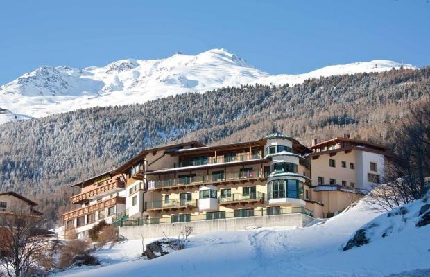 фото отеля Tiroler Adler изображение №1