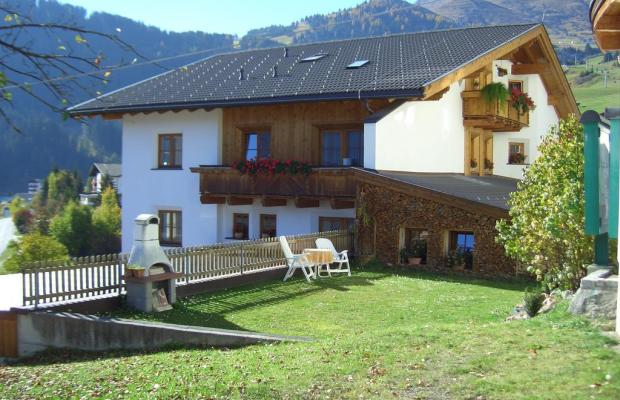 фотографии отеля Haus Johanna изображение №11