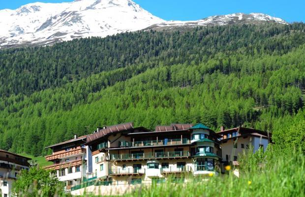 фотографии отеля Tiroler Adler изображение №3