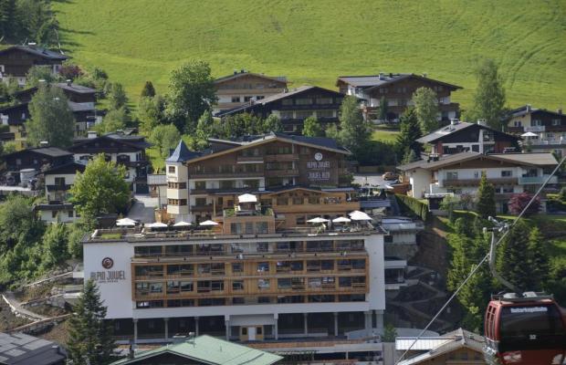 фото отеля Alpin Juwel (ex. Ellmau) изображение №33