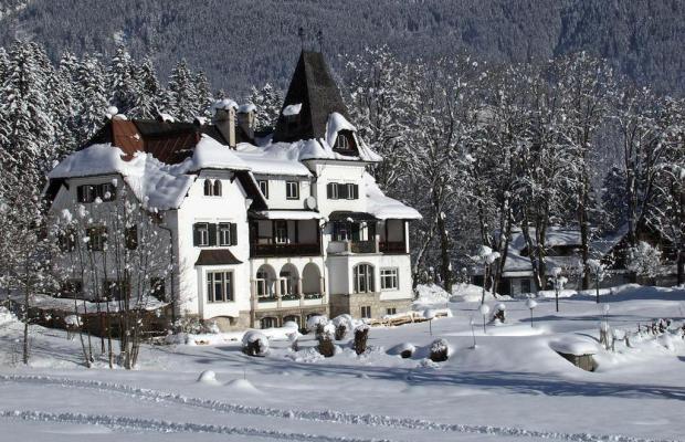 фото отеля Landhaus Koller изображение №1