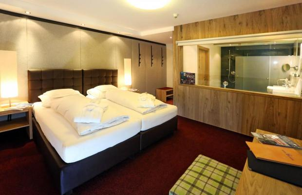 фотографии отеля Valentin изображение №35