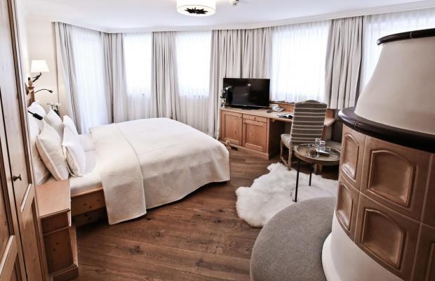 фото отеля Der Unterschwarzachhof изображение №9